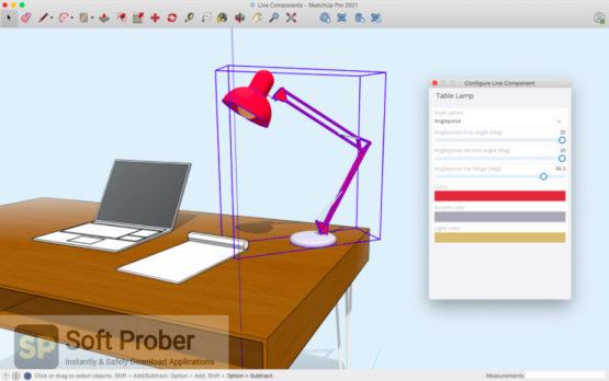 SketchUp Pro 2021 Offline Installer Download-Softprober.com