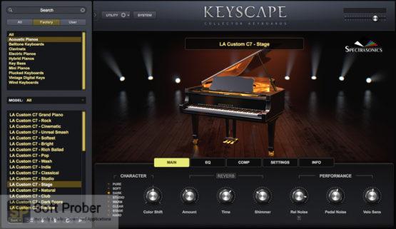 Spectrasonics Keyscape Direct Link Download-Softprober.com