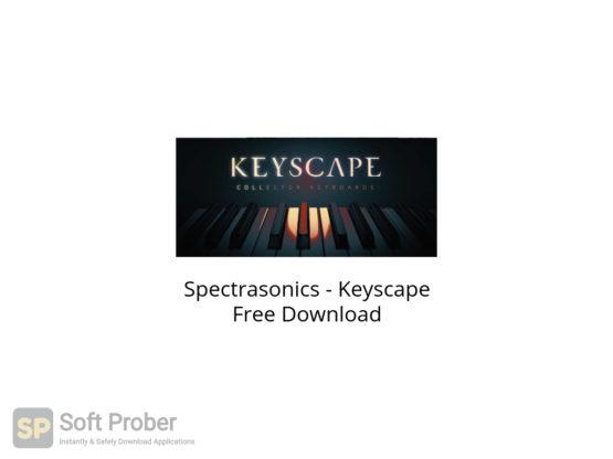 Spectrasonics Keyscape Free Download-Softprober.com