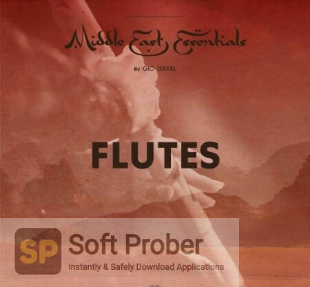 Splice Originals Palestinian Roots with Zafer Tawil Latest Version Download-Softprober.com