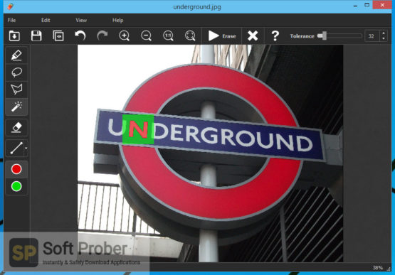 Teorex Inpaint 2021 Latest Version Download-Softprober.com