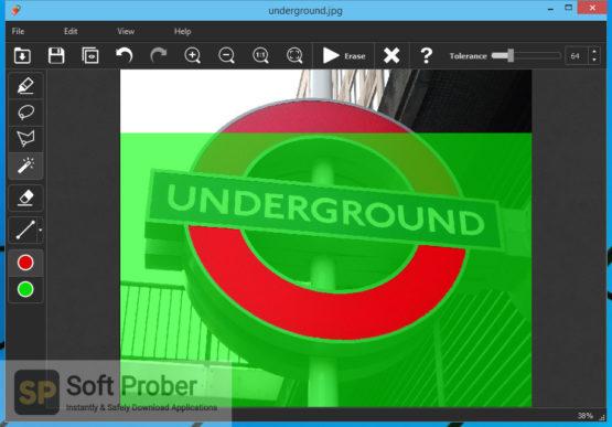 Teorex Inpaint 2021 Offline Installer Download-Softprober.com