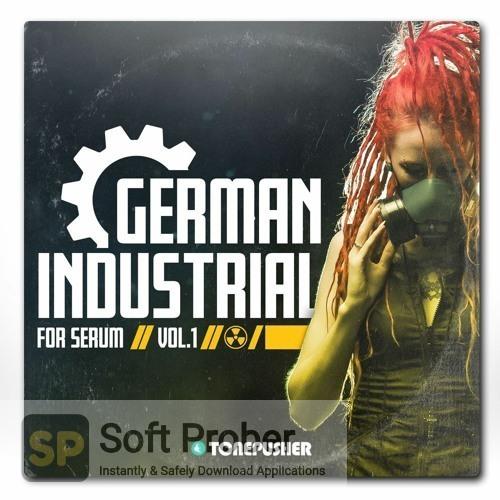 Tonepusher German Industrial vol. 1 Presets for Serum Direct Link Download-Softprober.com
