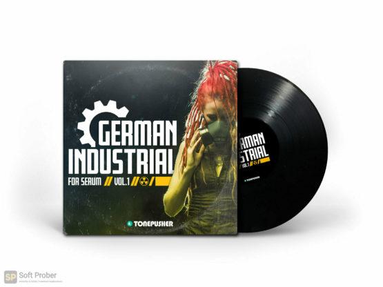 Tonepusher German Industrial vol. 1 Presets for Serum Latest Version Download-Softprober.com