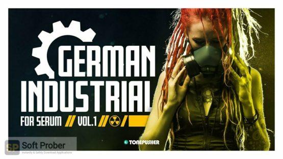Tonepusher German Industrial vol. 1 Presets for Serum Offline Installer Download-Softprober.com