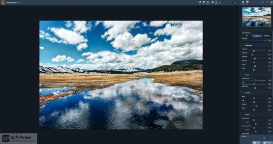Topaz Adjust AI 2021 Direct Link Download-Softprober.com