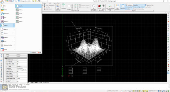 TrueCAD 2021 Direct Link Download-Softprober.com