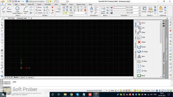 TrueCAD 2021 Latest Version Download-Softprober.com