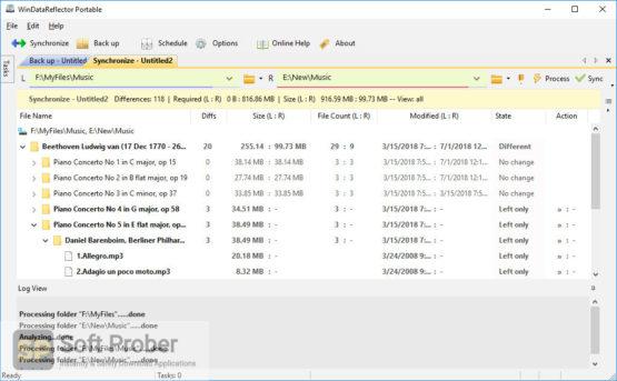WinDataReflector 2021 Direct Link Download-Softprober.com