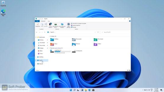 Windows 11 Preview 2021 Direct Link Download-Softprober.com