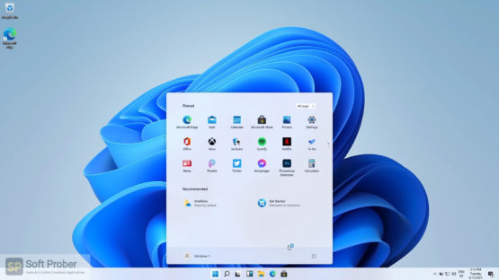 Windows 11 Preview 2021 Offline Installer Download-Softprober.com