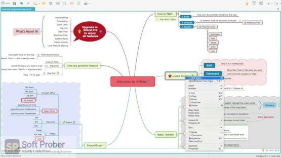 XMind 2021 Latest Version Download-Softprober.com