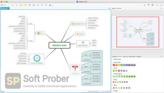 XMind 2021 Offline Installer Download-Softprober.com