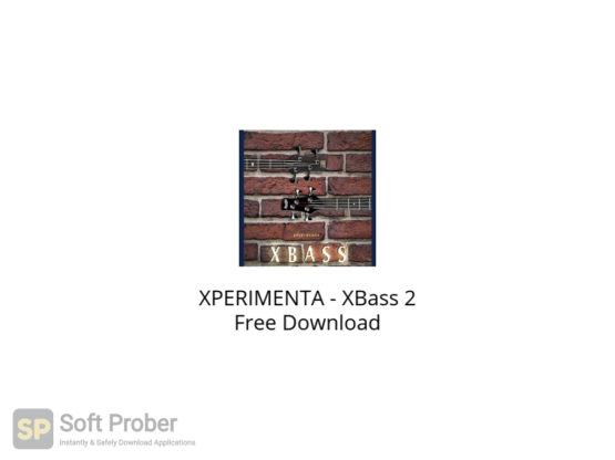 XPERIMENTA XBass 2 Free Download-Softprober.com
