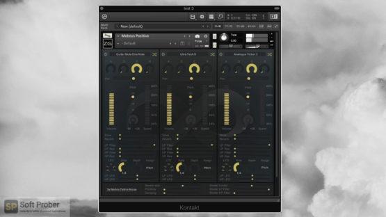 Zero G Mobeus Latest Version Download-Softprober.com