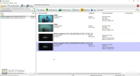 3delite Video Manager 2021 Direct Link Download-Softprober.com