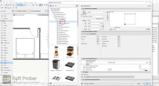 ARCHICAD 25 2021 Latest Version Download-Softprober.com
