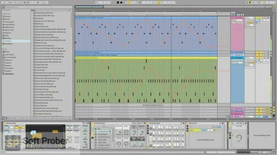 Ableton Live Suite 11 Offline Installer Download-Softprober.com