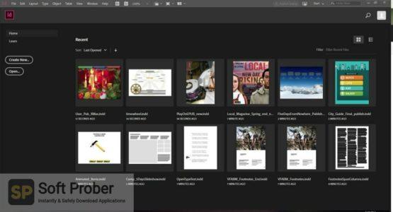 Adobe Master Collection v8 2021 Direct Link Download-Softprober.com