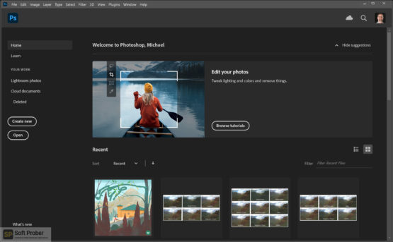 Adobe Master Collection v8 2021 Latest Version Download-Softprober.com