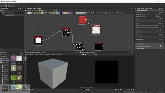 Adobe Substance 3D Painter 2021 Direct Link Download-Softprober.com
