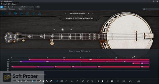 Ample Sound Ample Ethno Banjo Latest Version Download-Softprober.com