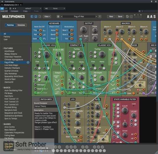 Applied Acoustics Systems Modeling Collection 2021 Offline Installer Download-Softprober.com