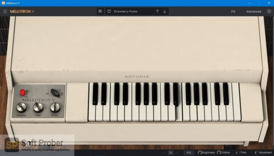 Arturia Keyboards & Piano Collection 2021 Direct Link Download-Softprober.com