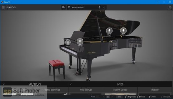 Arturia Keyboards & Piano Collection 2021 Offline Installer Download-Softprober.com