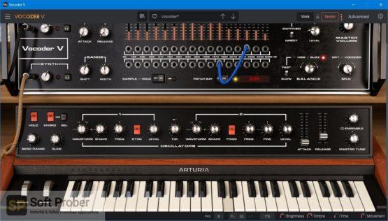 Arturia Synth V Collection 2021 Direct Link Download-Softprober.com