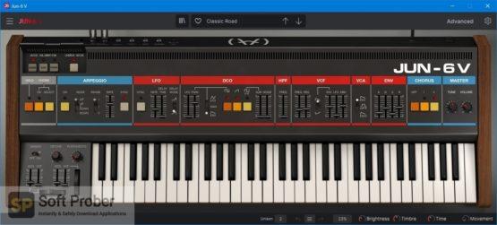 Arturia Synth V Collection 2021 Latest Version Download-Softprober.com
