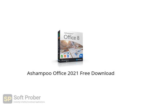 Ashampoo Office 2021 Free Download-Softprober.com