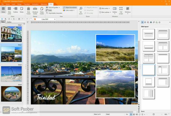 Ashampoo Office 2021 Offline Installer Download-Softprober.com