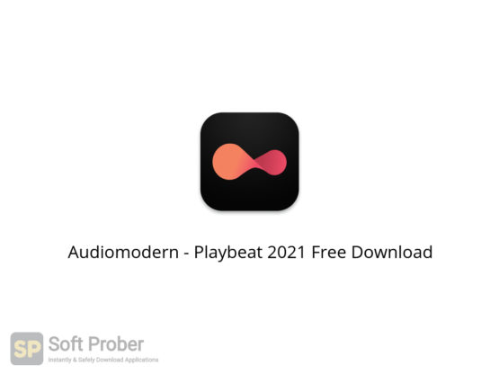 Audiomodern Playbeat 2021 Free Download-Softprober.com