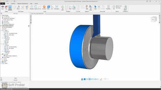 Autodesk FeatureCAM Ultimate 2019 Direct Link Download-Softprober.com