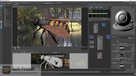 Autodesk Maya 2022 Latest Version Download-Softprober.com