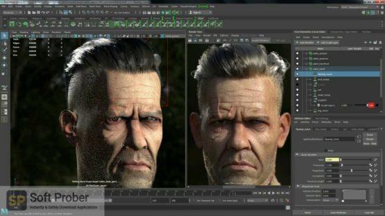 Autodesk Maya 2022 Offline Installer Download-Softprober.com