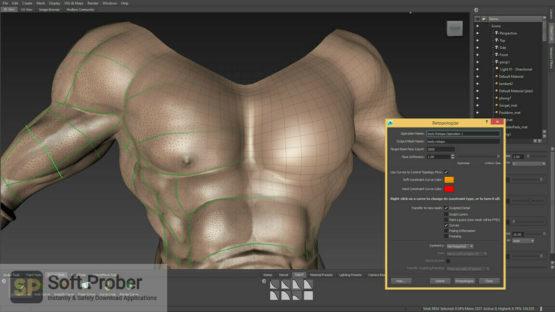 Autodesk Mudbox 2022 Direct Link Download-Softprober.com