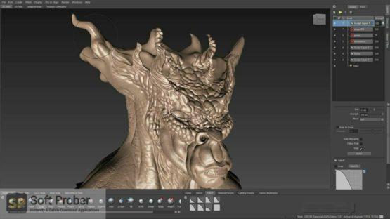 Autodesk Mudbox 2022 Latest Version Download-Softprober.com