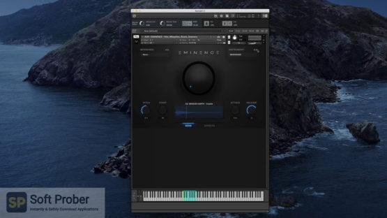 Ava Music Group Eminence Direct Link Download-Softprober.com