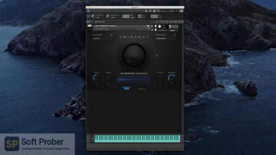 Ava Music Group Eminence Latest Version Download-Softprober.com