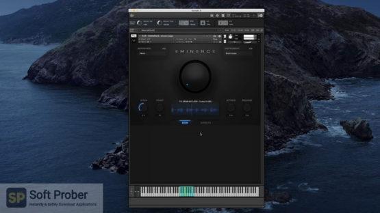 Ava Music Group Eminence Offline Installer Download-Softprober.com
