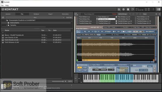 Cinesamples CineOrch 2021 Offline Installer Download-Softprober.com