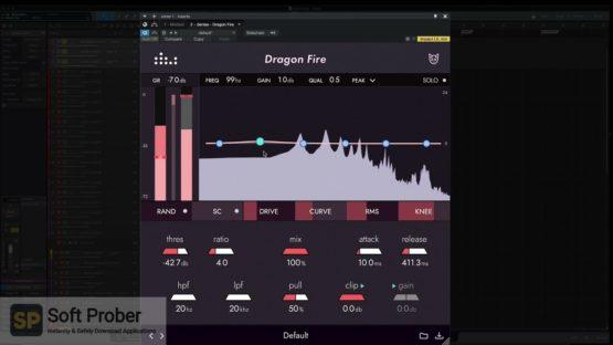 Denise Audio Dragon Fire Latest Version Download-Softprober.com