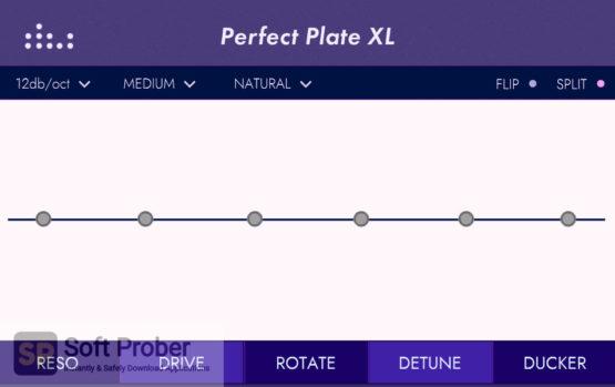 Denise Audio Perfect Plate XL Direct Link Download-Softprober.com