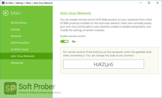 Dr.Web Security Space 2021 Latest Version Download-Softprober.com