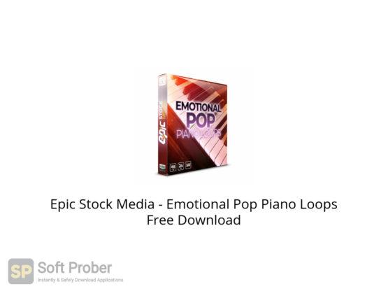 Epic Stock Media Emotional Pop Piano Loops Free Download-Softprober.com