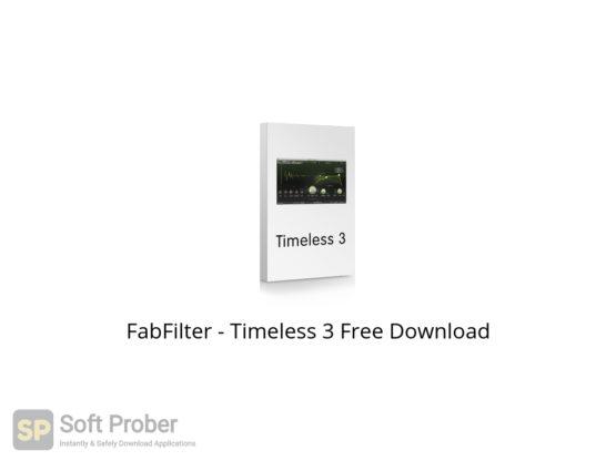FabFilter Timeless 3 Free Download-Softprober.com