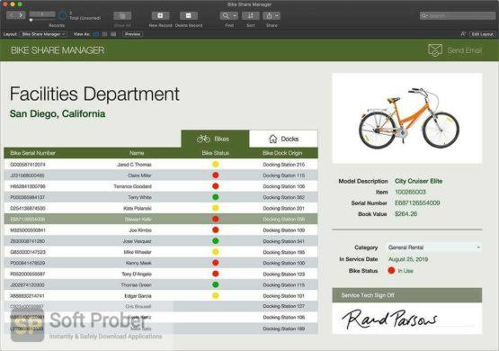 FileMaker Pro 2021 Direct Link Download-Softprober.com