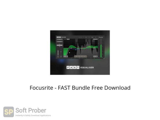 Focusrite FAST Bundle Free Download-Softprober.com